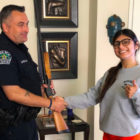 Everyone Made Same Point About Mia Khalifa Handing In Her Gun To Police