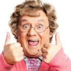 Mrs Brown's Boys Favourite To Be Most-Watched Christmas Show This Year