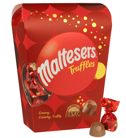 maltesers truffles are now a thing