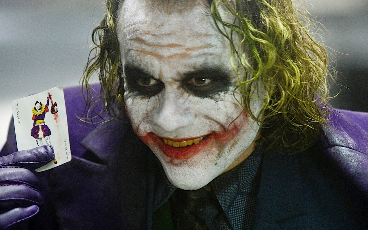 New theory about the Joker's backstory