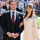 Patrick J. Adams In Trouble After Breaking Huge Rule During Royal Wedding