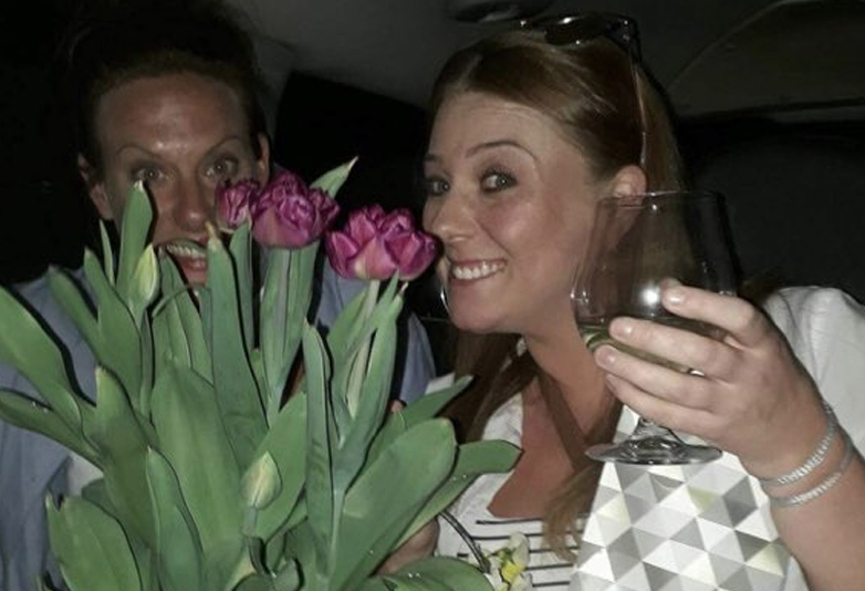 Drunk Woman Steals Plant Pot From Pub, Pub Launch FB Appeal To Get It Back