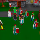 RuneScape Classic To Shut Down After 17 Brilliant Years