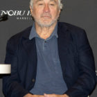 Robert De Niro Bans Trump From All His Nobu Restaurants