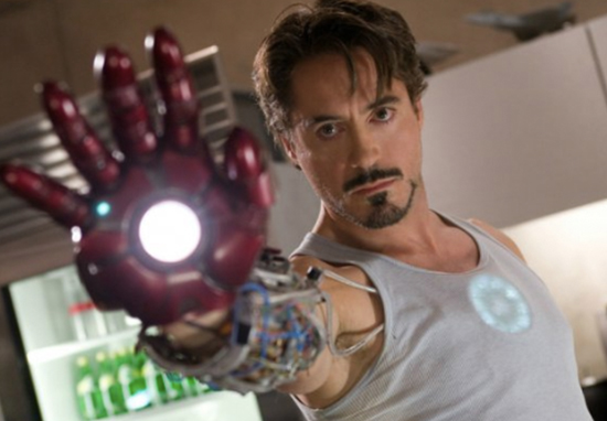 Robert Downey Jr. Voted Best Marvel Actor Of All Time
