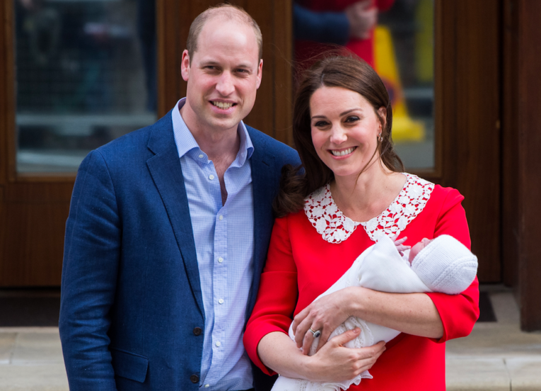 Prince William And Kate's Job Titles Revealed And They're The Best Jobs Ever