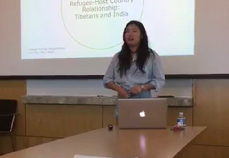 Student Strips Down To Underwear In Presentation After Professor Questions Her Shorts Screen Shot 2018 05 10 at 10.22.46