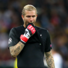 Footage Of Sergio Ramos Elbow On Karius Minutes Before First Mistake Has Been Found