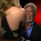 Morgan Freeman's Controversial Comments To Women Caught On Camera