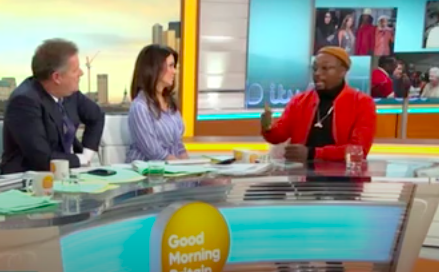 Will.i.am Stares Directly Down Camera With Brutally Honest Message To Kanye West