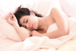 Brits are not getting enough sleep