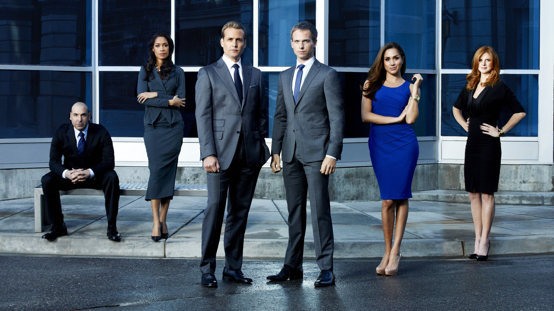 Suits Spinoff Gets Official Title And Plot Details