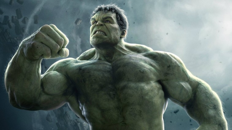 Mark Ruffalo as Bruce Banner also known as the Hulk