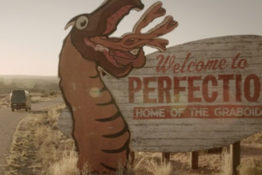 Tremors TV show would have been amazing