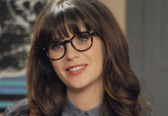 Picture Of Zooey Desch...