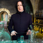 Alan Rickman's Letters Reveal What He Really Thought About Harry Potter Films