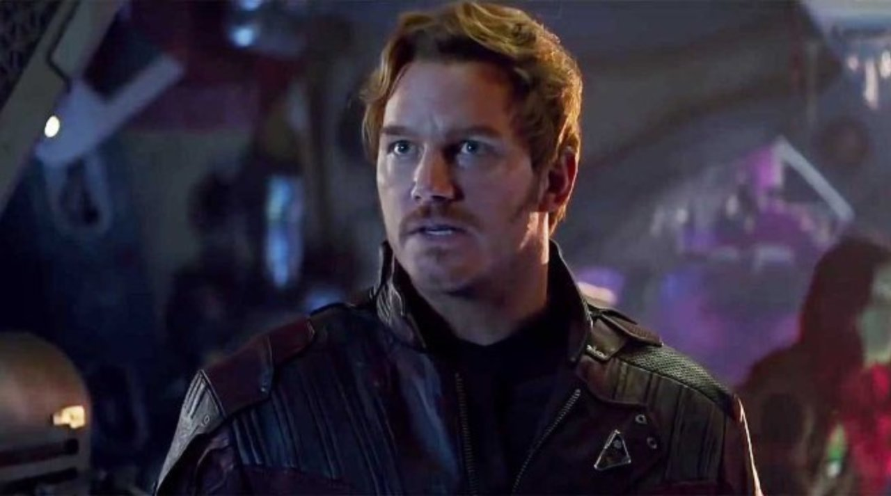 Everyone Is Hating On Chris Pratt After Infinity War