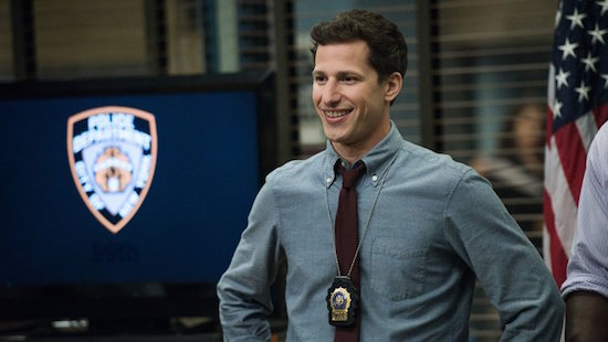 comedy cop show brooklyn nine-nine has been cancelled