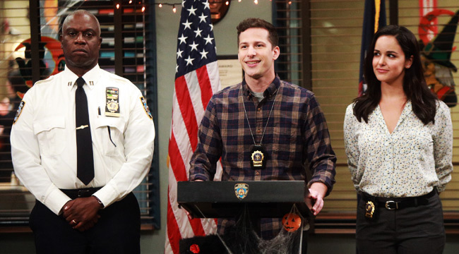 Brooklyn Nine Nine Officially Cancelled After Five Seasons