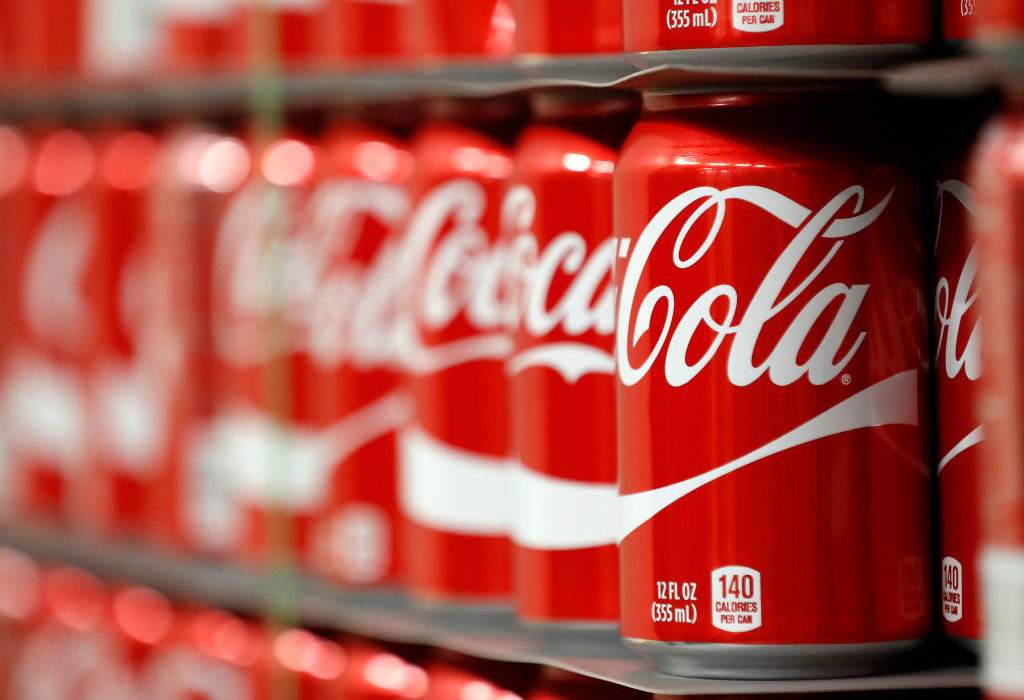 coke launches alcoholic drink