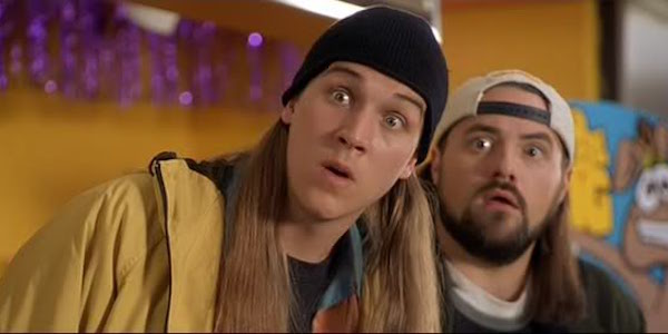 Jay And Silent Bob in Strikes Back