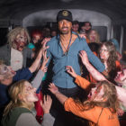 David Haye Talks Royal Wedding And Zombies