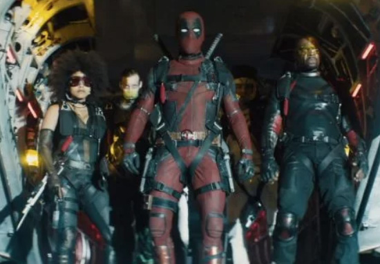 Deadpool brings together a team of superheroes X-Force in the sequel Deadpool 2