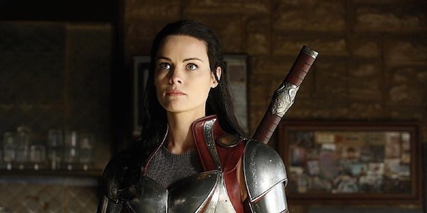 Lady Sif in Marvel's Thor: Ragnorok