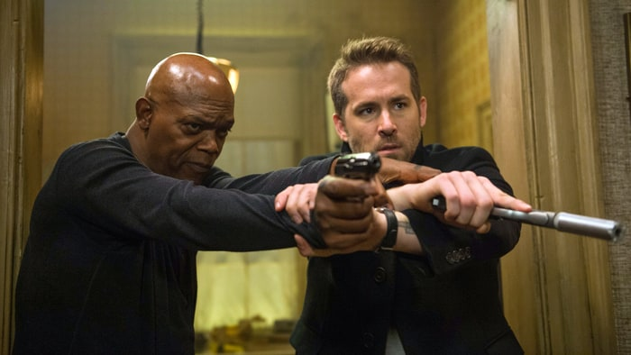 Samuel L Jackson And Ryan Reynolds Set To Star In New Movie Together