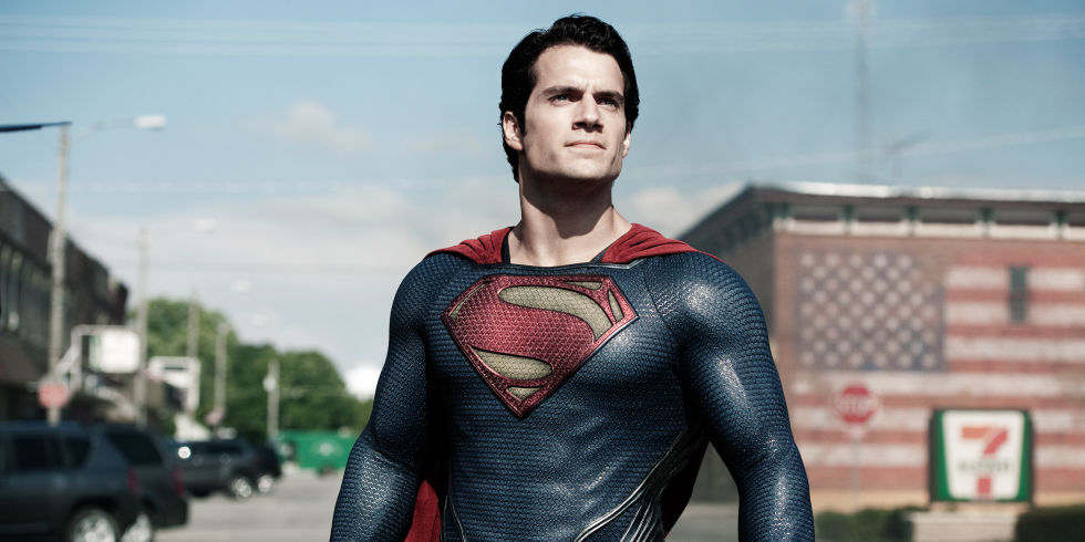 The S On Supermans Chest Doesnt Actually Stand For Superman landscape 1453461486 man of steel henry cavill image 4