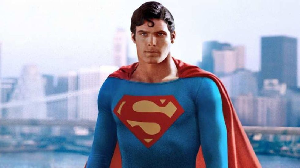 The S On Supermans Chest Doesnt Actually Stand For Superman %name