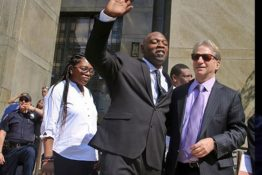 rape conviction overturned