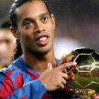 Ronaldinho To Marry Two Women At The Same Time