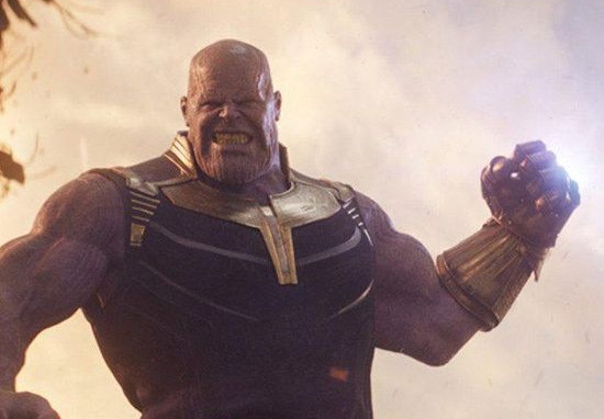 Infinity War Made A Thanos Joke That Everyone Missed