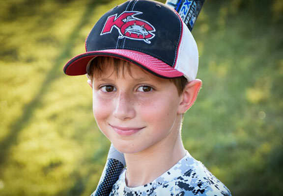 Gruesome Details Of Boy's Death On Waterslide Revealed