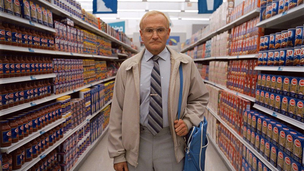 Robin Williams in One Hour Photo Fox Searchlight Pictures