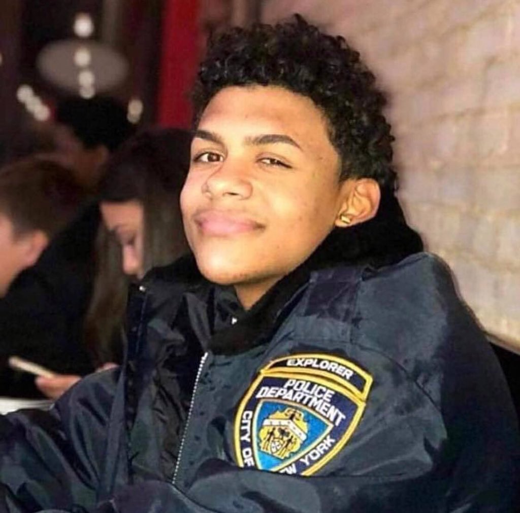 NYPD Youth member attacked and murdered in New York