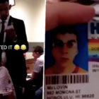 Guy Uses McLovin ID In Pub And Bouncer Accepts It