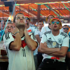 German Fans Took Their Mind Off Mexico Defeat By Watching Porn