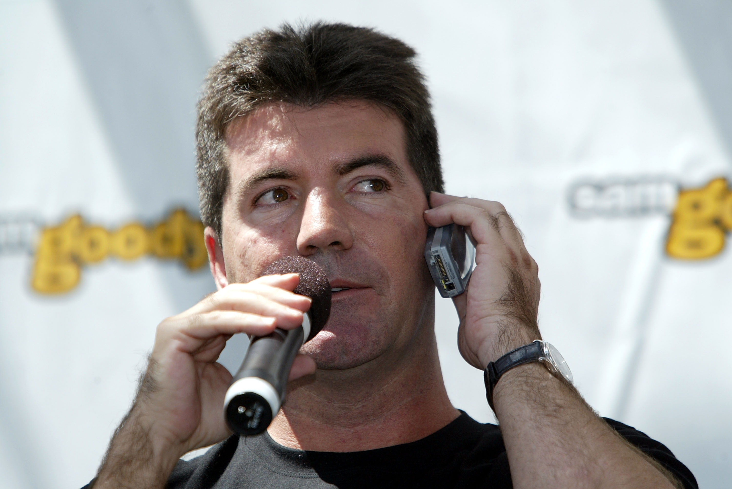 Simon Cowell Says He Wants Ant To Return To Britains Got Talent GettyImages 50781861