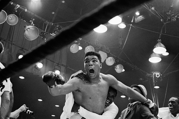 Muhammad Ali Was The Greatest Athlete The World Will Ever See