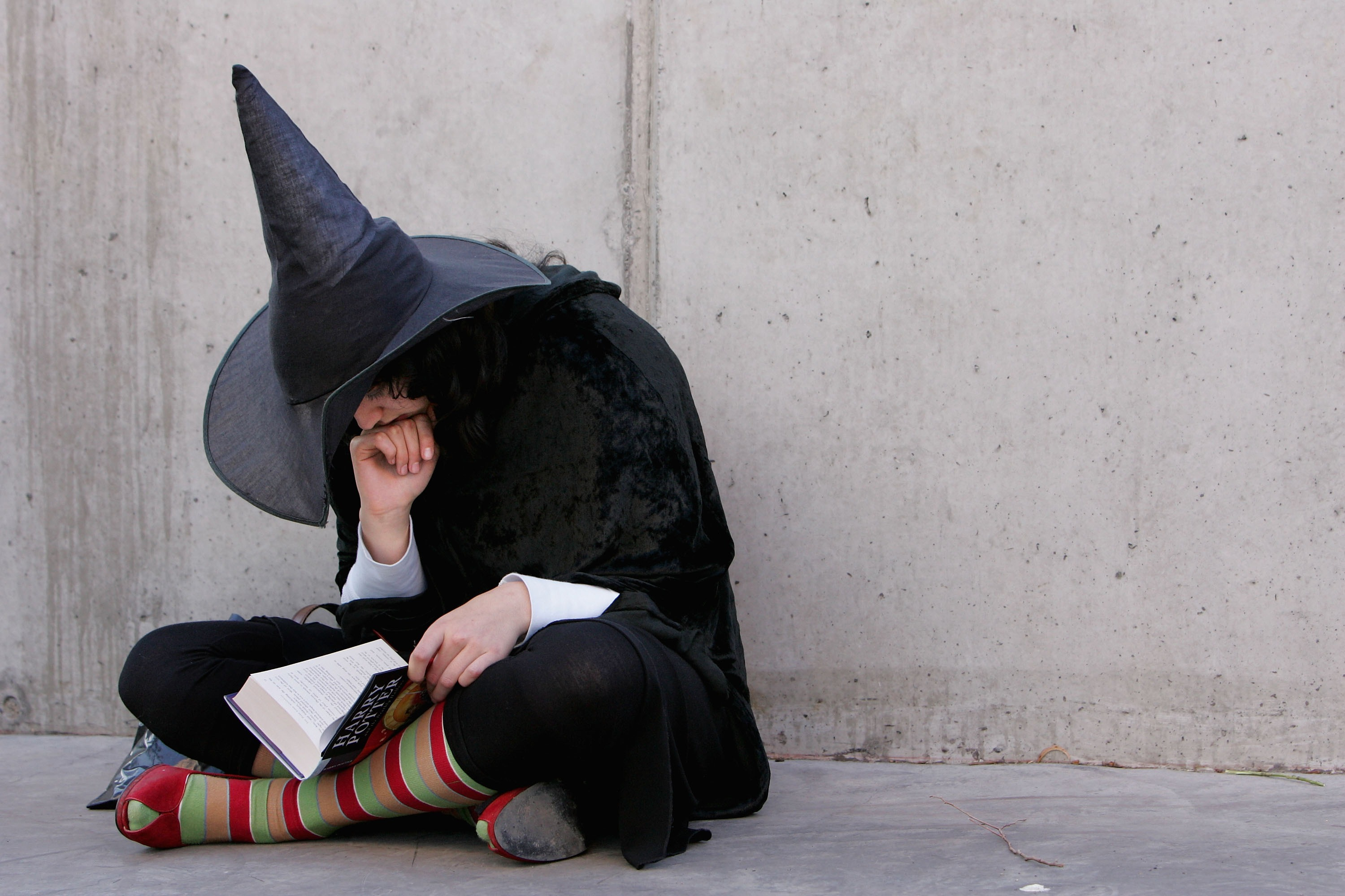 Harry Potter Is Still The Most Important Kids Book Of All Time GettyImages 75578053