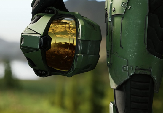 Halo TV Show Officially Ordered By Showtime For 2019