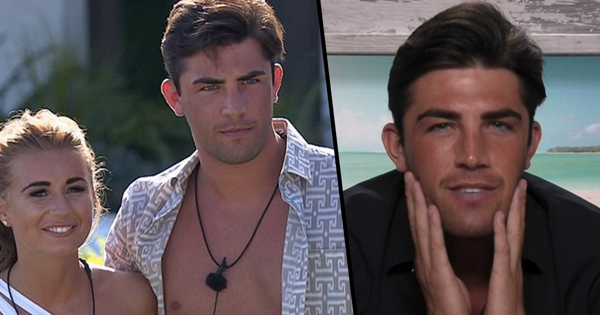 Jack's Ex-Girlfriend Could Enter The Love Island Villa