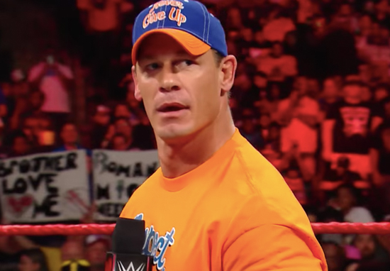 John Cena And Jackie Chan To Star In Huge Action Movie Together John Cena web thumb