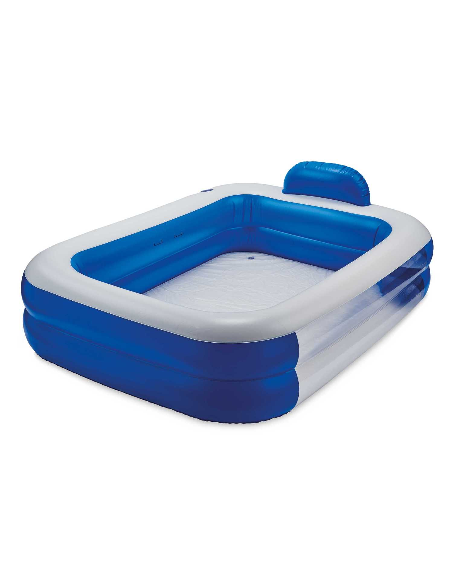 aldi are selling big inflatable paddling pools for. Black Bedroom Furniture Sets. Home Design Ideas