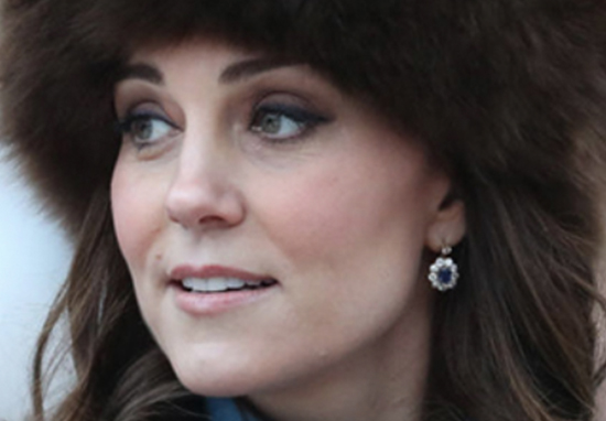 Netflix makes error with Kate Middleton documentary.