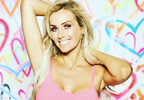 Love Island Fans Convinced Lauras Lying About Real Age After Photo Emerges Love Island Laura 1
