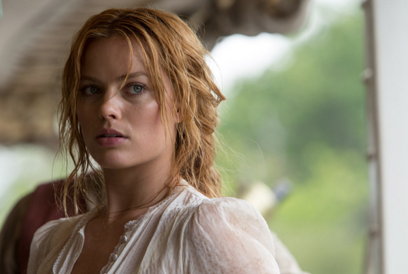 The Strong Female Leads That Make Margot Robbie An Incredible Actor Margot Robbie 1