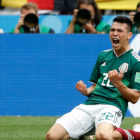 Mexico's World Cup Goal Celebrations Literally Caused Earthquake In Mexico City
